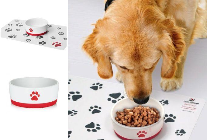 Миска для собак от Faberlic