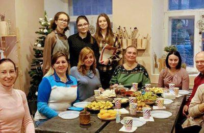 Кураторский визит в Ростовскую область
