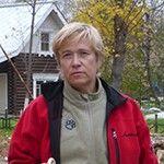 Елена Карлова